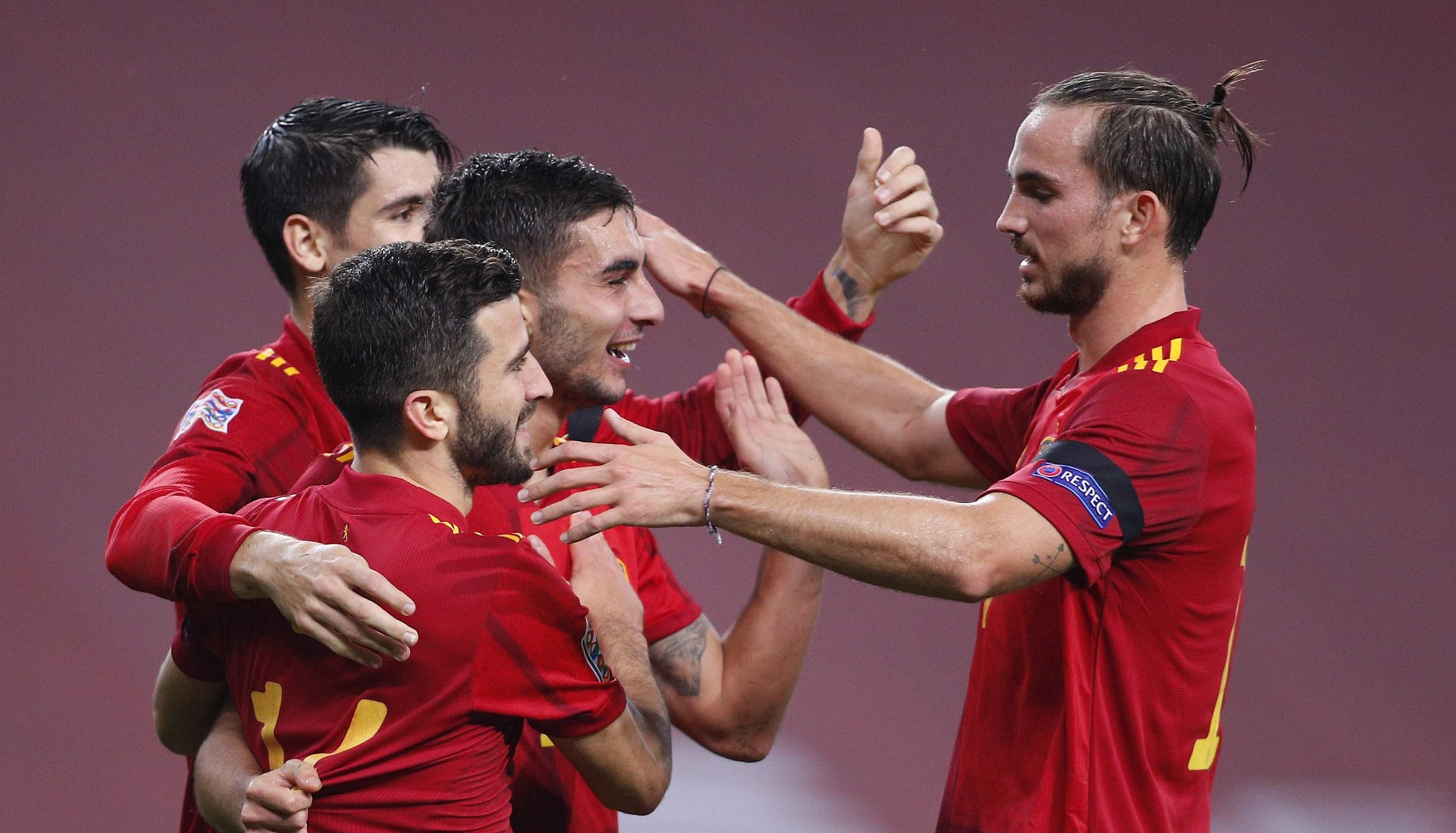 إسبانيا الحالية تختلف عن إسبانيا الجيل الذهبي