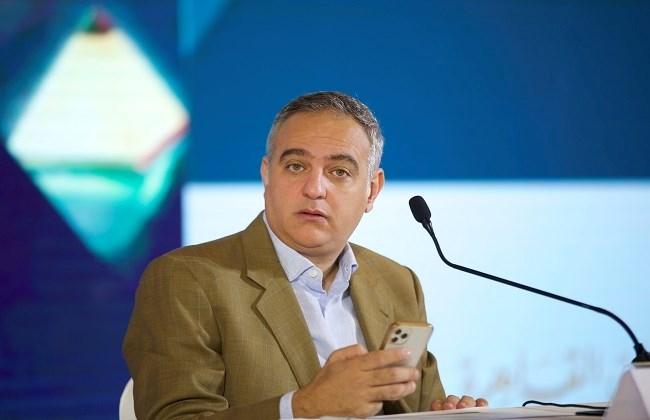 رئيس مهرجان القاهرة السينمائي محمد حفظي