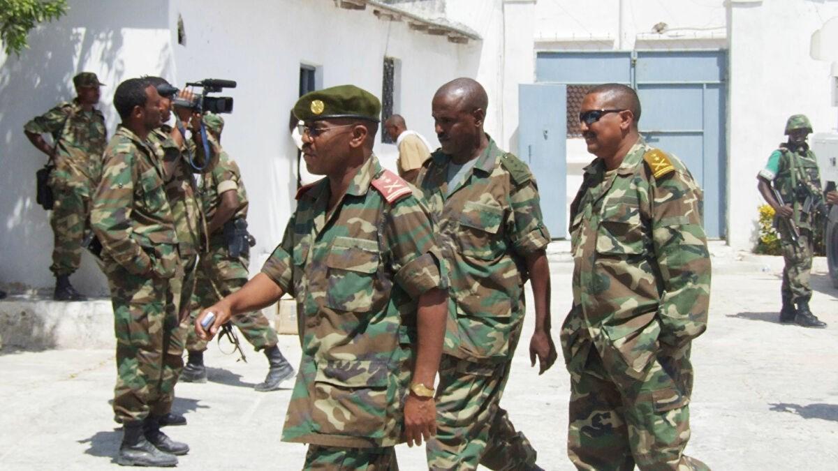 الجيش الإثيوبي يقصف عاصمة إقليم تيغراي لليوم الخامس