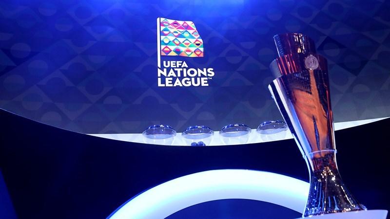 إيطاليا لاستضافة نهائية دوري الأمم الأوروبية