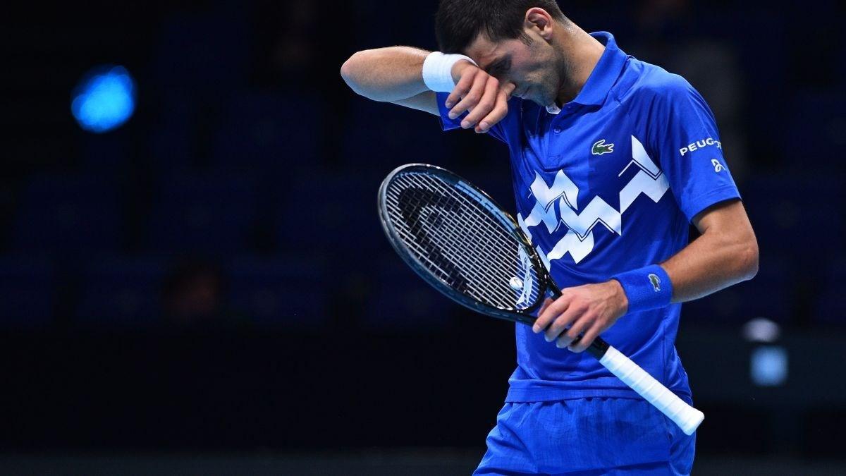 منع لاعبي التنس من الانضمام لأكثر من كيان في نفس الوقت