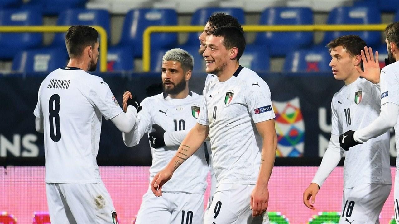 22 مباراة على التوالي لإيطاليا والجزائر من دون خسارة