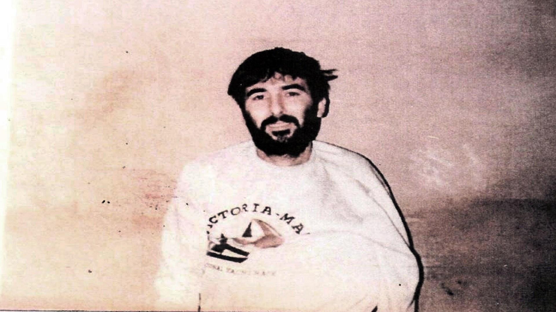 الطيار الإسرائيلي رون أراد الذي فقد في معركة ميدون في أيار/مايو 1988