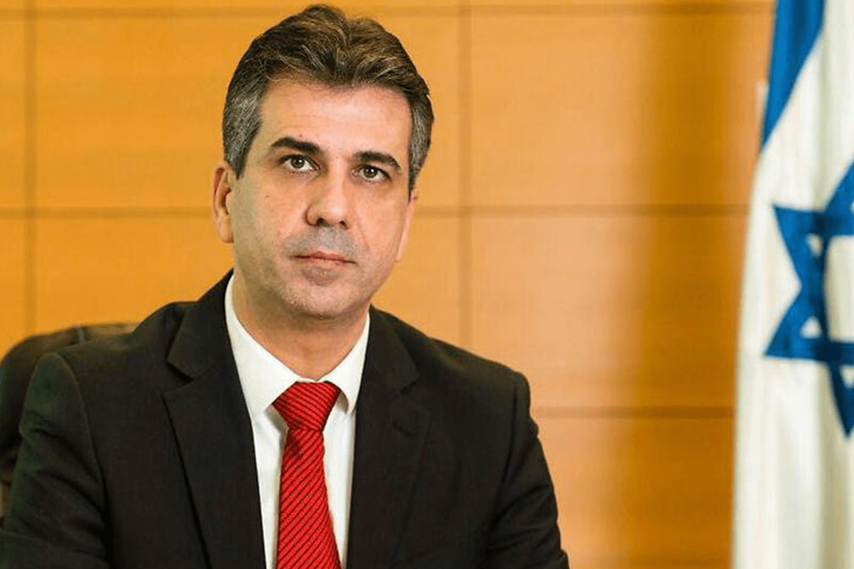 بينها السعودية.. وزير الاستخبارات الإسرائيلي يسمي 5 دول مرشّحة للتطبيع