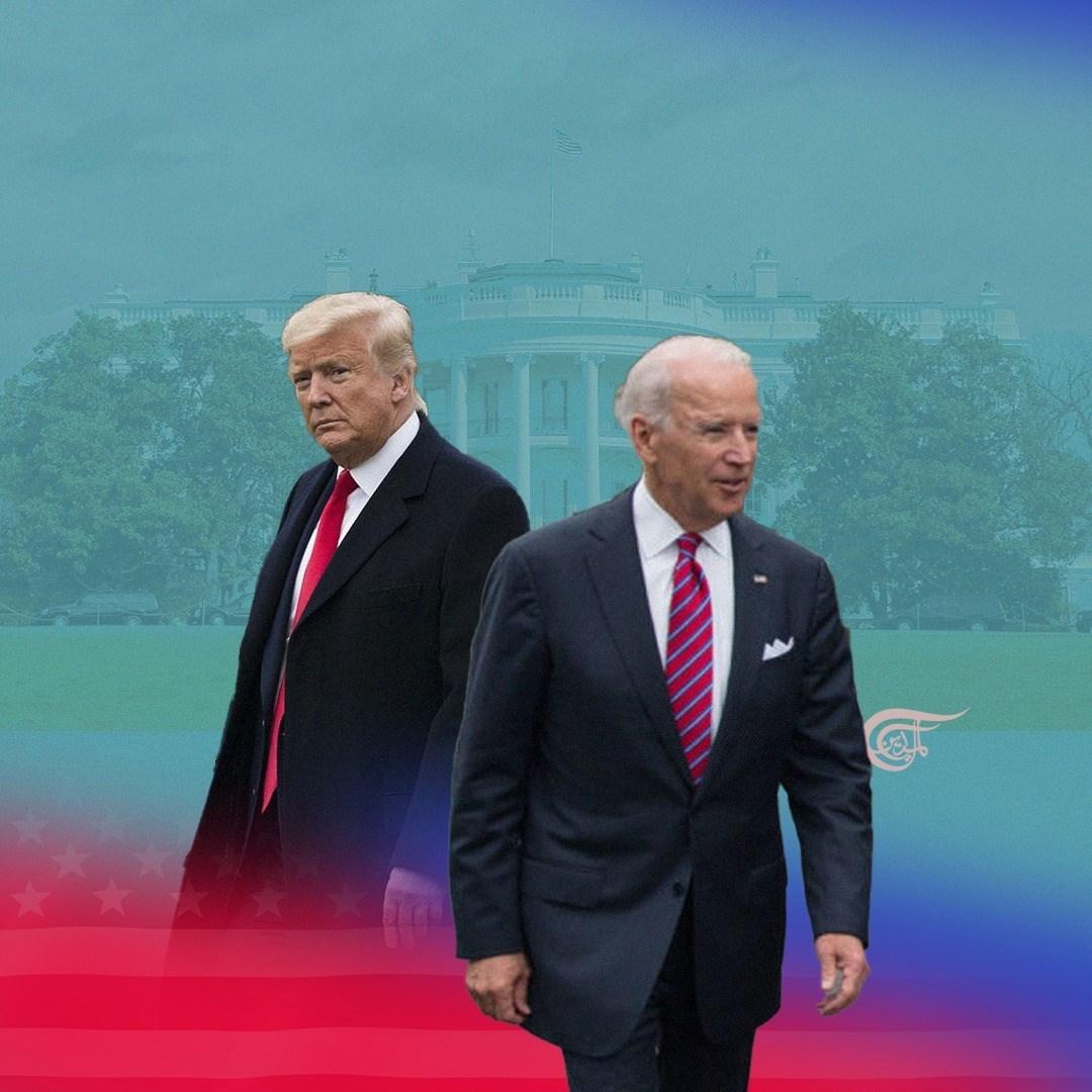الرئيس المنتخب جو بايدن فاز على الرئيس ترامب بفارق 12.284 صوتاً