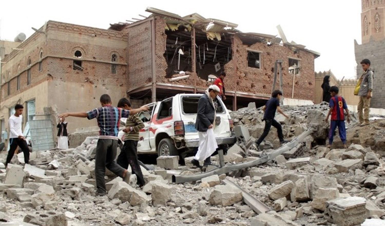 غوتيريش: الملايين قد يموتون أن لم يتم اتخاذ إجراءات عاجلة في اليمن