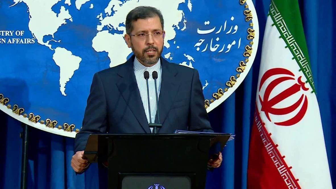 طهران تنفي أي اتصال بفريق بايدن وتكذب ما ورد في