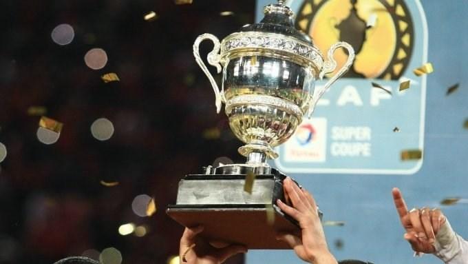 رسميا.. إقامة كأس السوبر الأفريقية في القاهرة