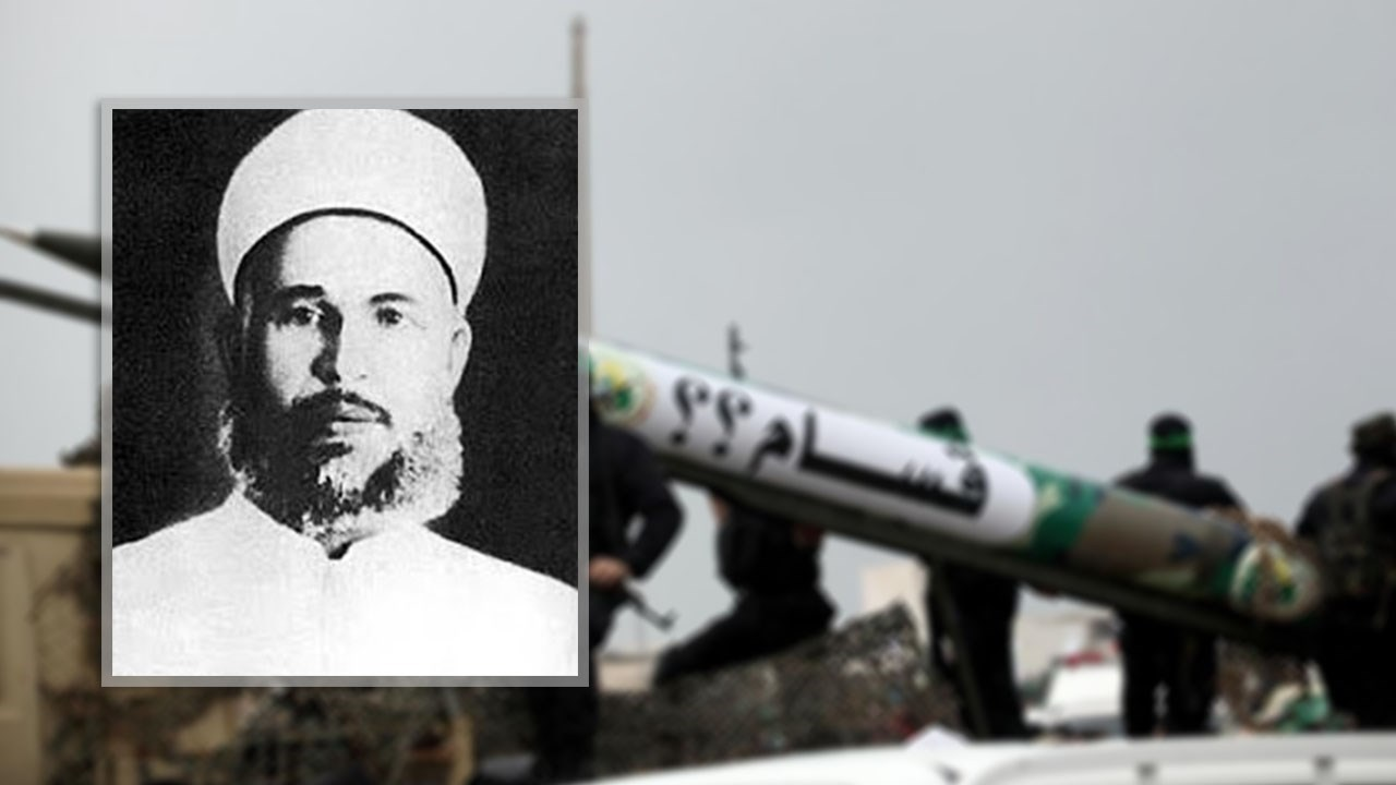 حماس: مثّلت ثورة القسام المباركة وما زالت أيقونة تاريخية تقتدي بها الأجيال إلى يومنا هذا