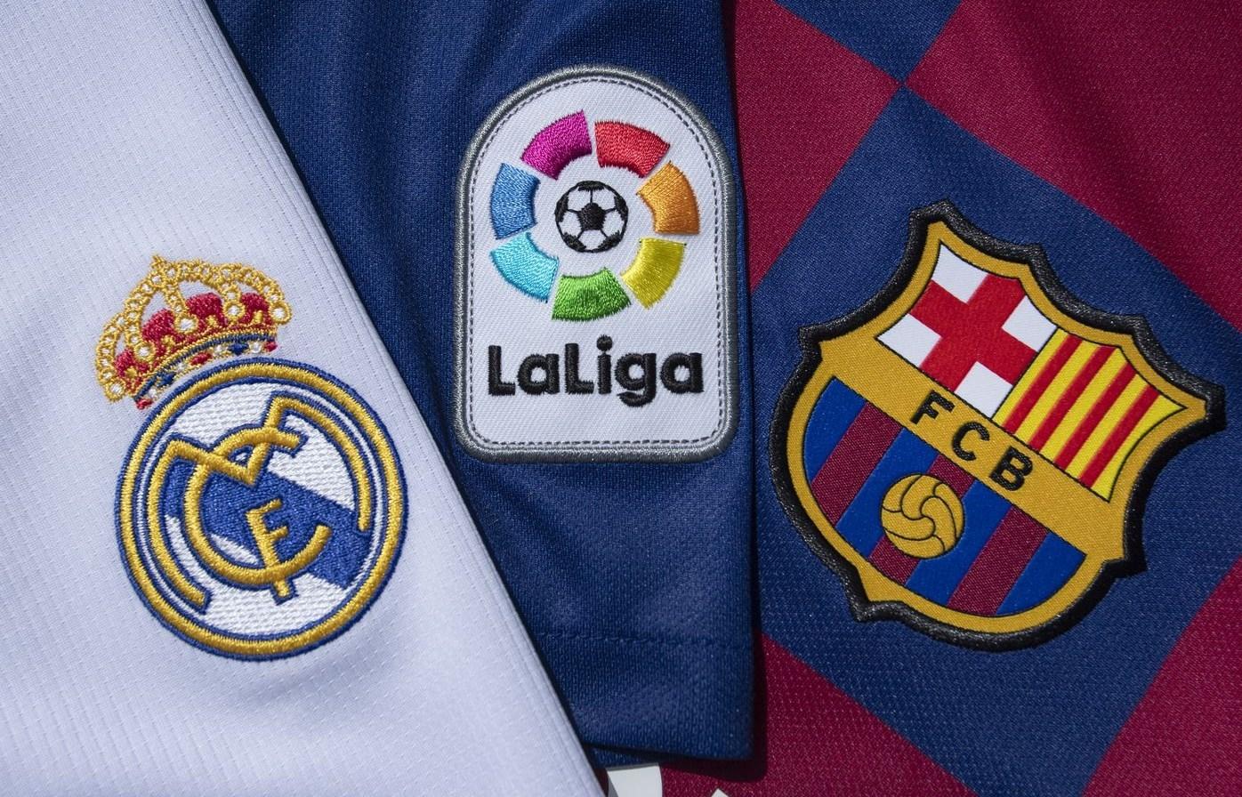 تقديم موعد مباراة ريال مدريد أمام أتلتيك بلباو ومباراة برشلونة أمام ريال سوسييداد