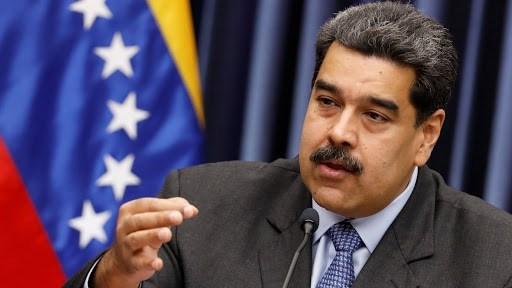 مادورو: الرحلات الجوية بين كاراكاس وموسكو وطهران ستكون مباشرة