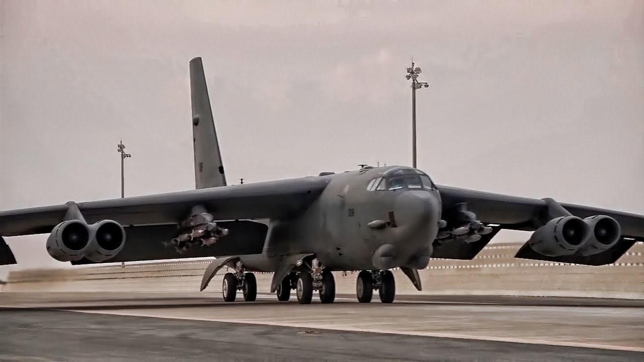 الجيش الأميركي يعلن عن مهمة جوية طويلة إلى الشرق الأوسط
