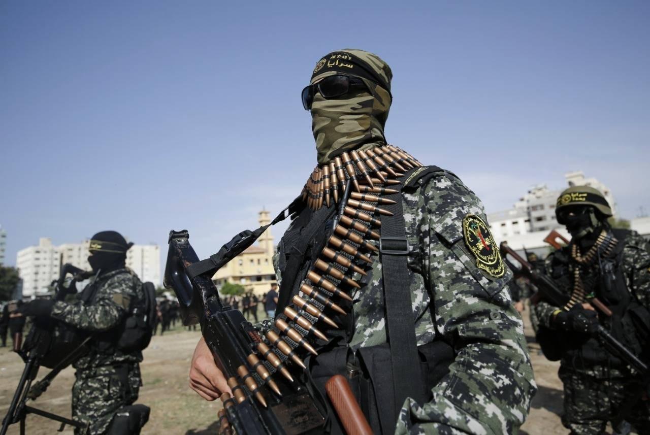 هناك إمكانات واسعة للقوى من غير الدولة وقدراتها العسكرية لبناء محورٍ إقليميٍّ