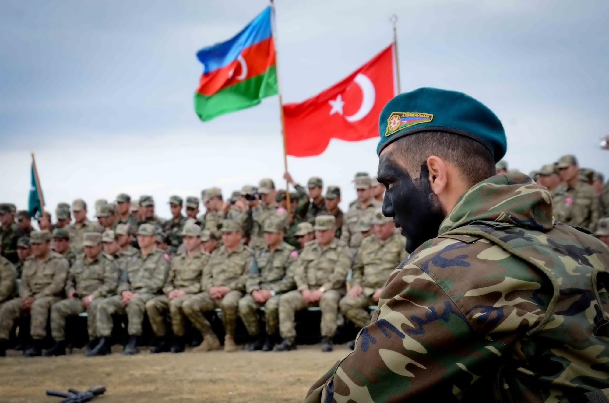 كانت تركيا عرّاب استعادة أذربيحان لإقليم ناغورنو كاراباخ
