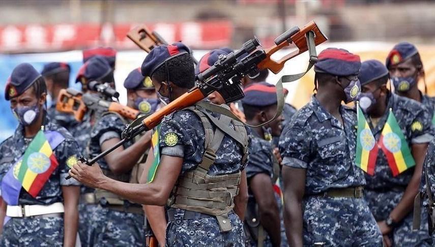 تواصل القتال في إثيوبيا بعدما أطلق رئيس الوزراء أبيي أحمد حملة عسكرية على منطقة تيغراي الشمالية