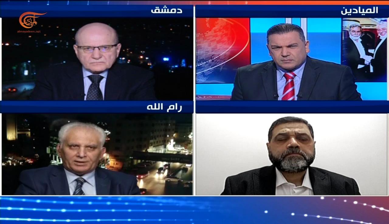 قياديون فلسطينيون يستنكرون استئناف التنسيق مع الاحتلال.. لكن متمسكون بالحوار