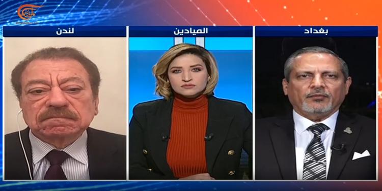 الساعدي: واشنطن لن تستطيع التغطية على رد إيران على أي عمل عسكري أميركي ضدها
