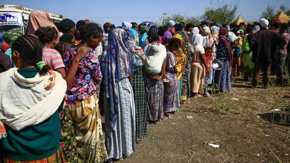 اللاجئون الأثيوبيون.. الهروب الى معاناة أخرى