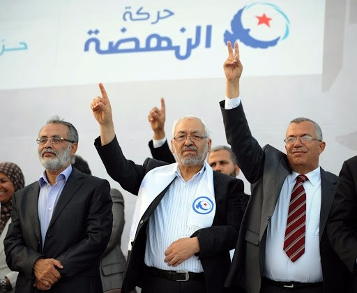 نجحت تونس لأسبابٍ يطول شرحها في تجاوز الاحتكاك بين