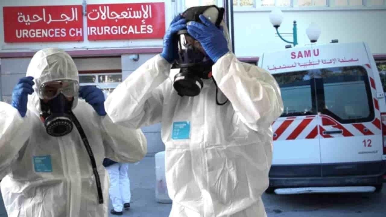 الفيروس تسبب منذ ظهوره بالجزائر في وفاة 120 مهني بقطاع الصحة