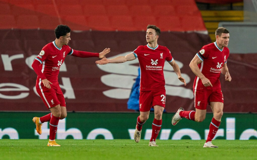 فاز ليفربول على ليستر سيتي 3-0