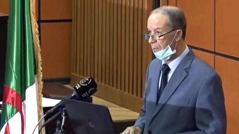 الناطق باسم لجنة كورونا: الفيروس تسبب منذ ظهوره بالجزائر بوفاة 120 مهني بقطاع الصحة