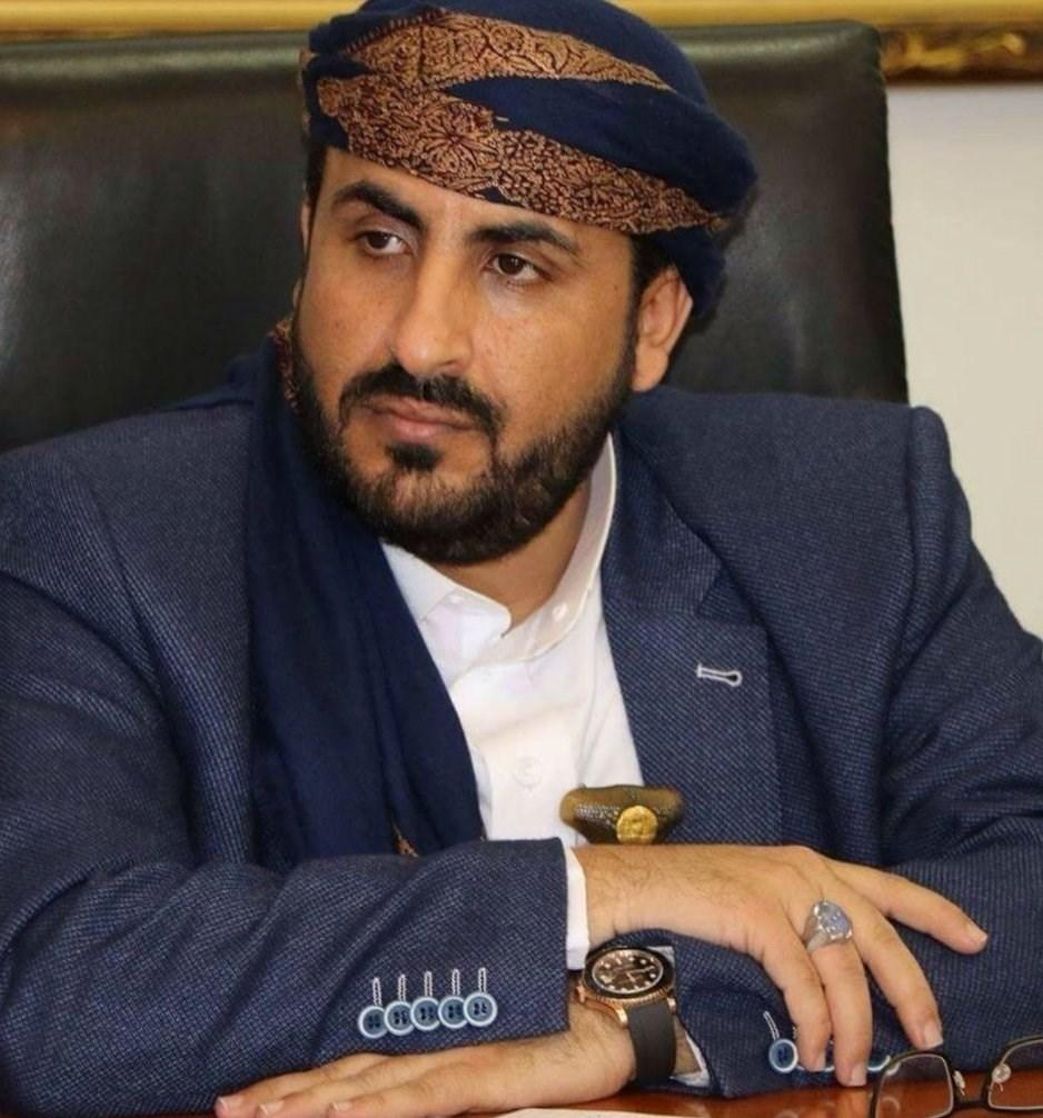 عبد السلام: يظن عملاء آل سعود أنهم قد مهدوا للتطبيع بحيث تصبح الخطوة مقبولة نوعاً ما