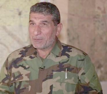 تحسين عبد مطر من مواليد عام1961 وهو خريج الكلية العسكرية العراقية دورة 63