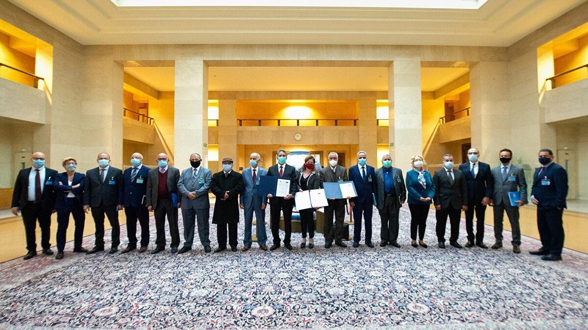 ليبيا: لجنة