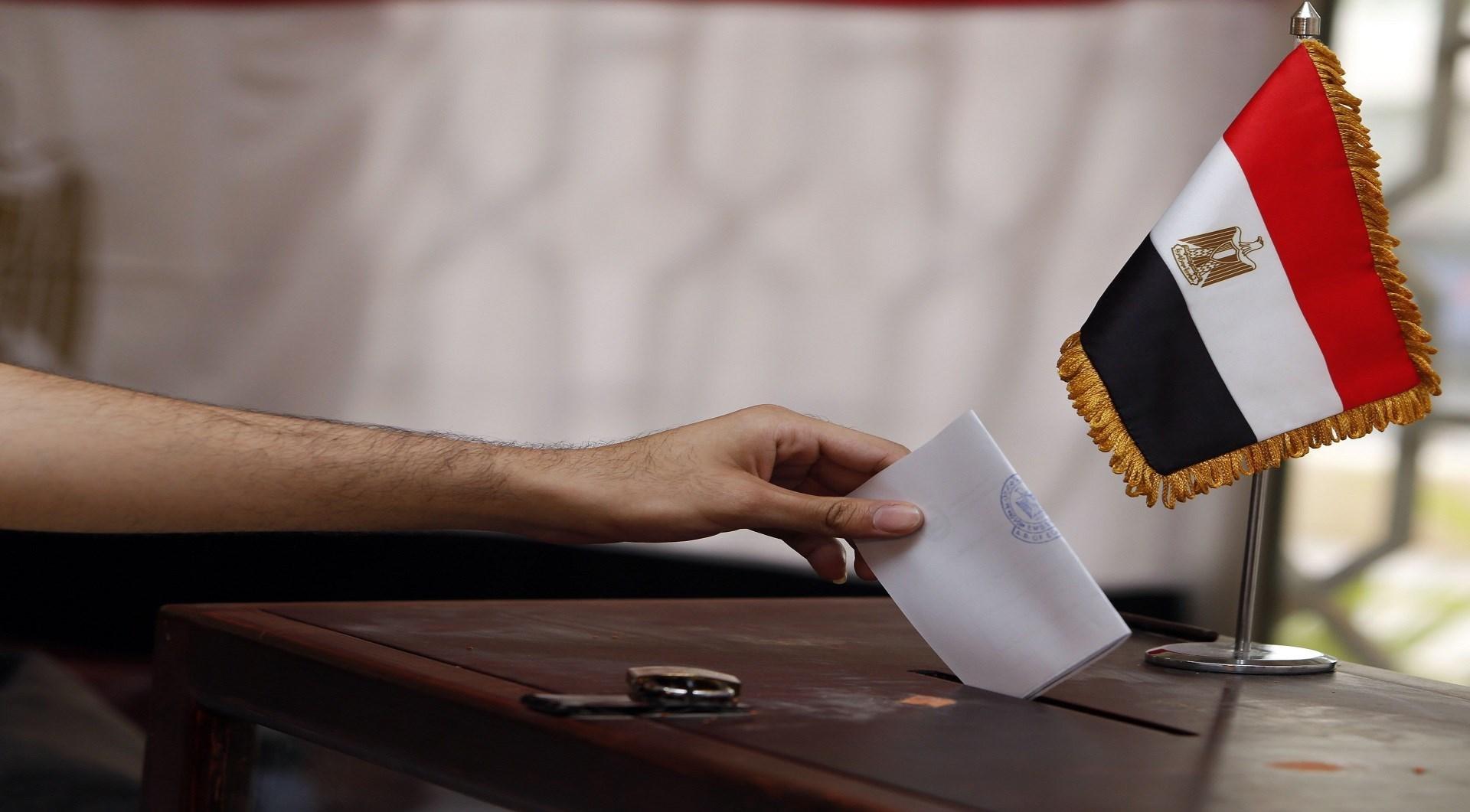 وزارة الداخلية المصرية تعتمد خطة أمنية شاملة لتأمين المواطنين