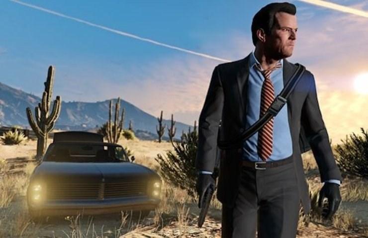 لقطة من لعبة
