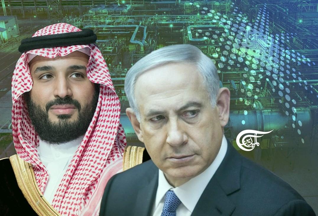الميادين في تغطية خاصة لتداعيات زيارة نتنياهو إلى السعودية واستهداف أرامكو في جدة بصاروخ