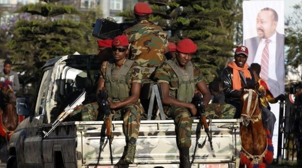 إثيوبيا: عدد كبير من قوات إقليم تيغراي بدأ في الاستسلام قبل إنتهاء المهلة