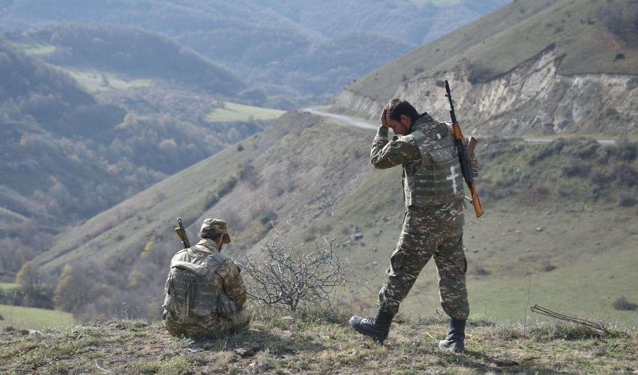 الأمن في منطقة جنوب القوقاز بعد حرب كاراباخ 2020 لن يكون كما قبله.