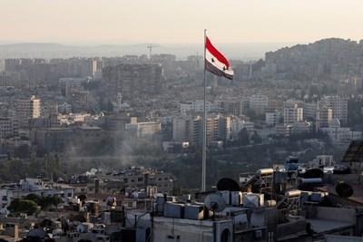 دبلوماسية دمشق الجديدة.. تذخير سياسي من عيار ثقيل