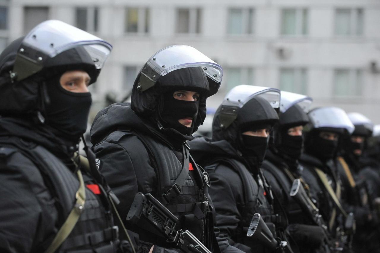 جهاز الأمن الفدرالي الروسي