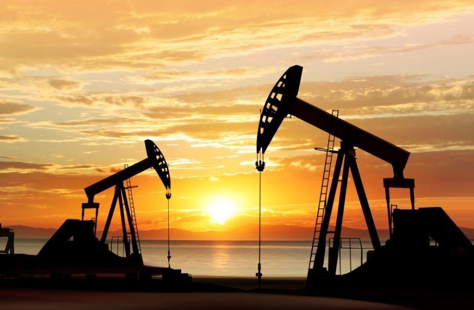 أسعار النفط تصعد للجلسة الرابعة على التوالي