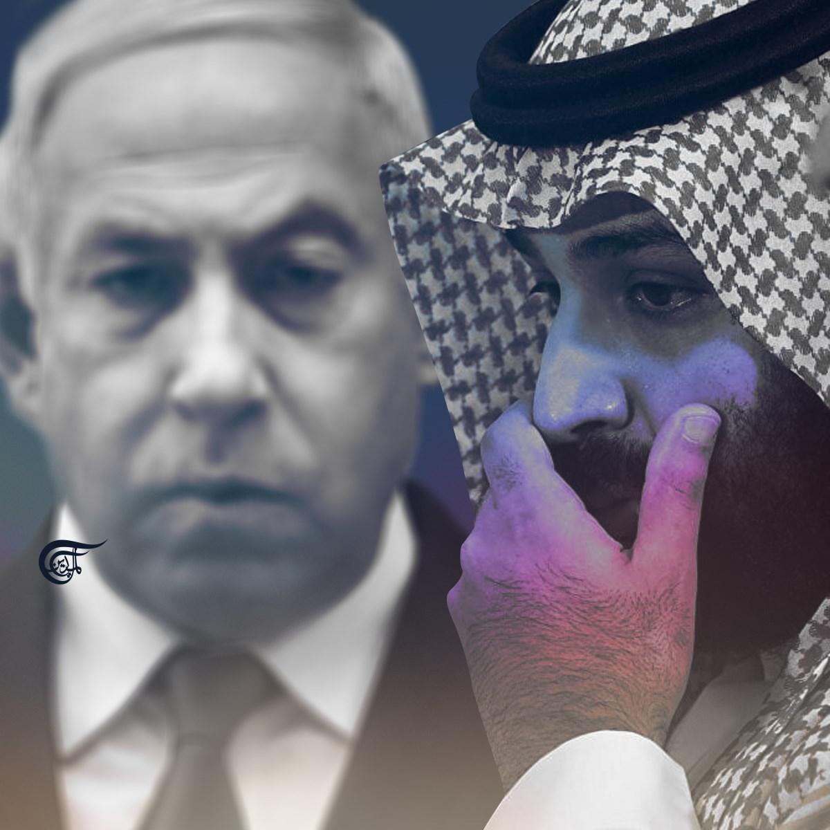 رهانات ابن سلمان في لقائه مع نتنياهو
