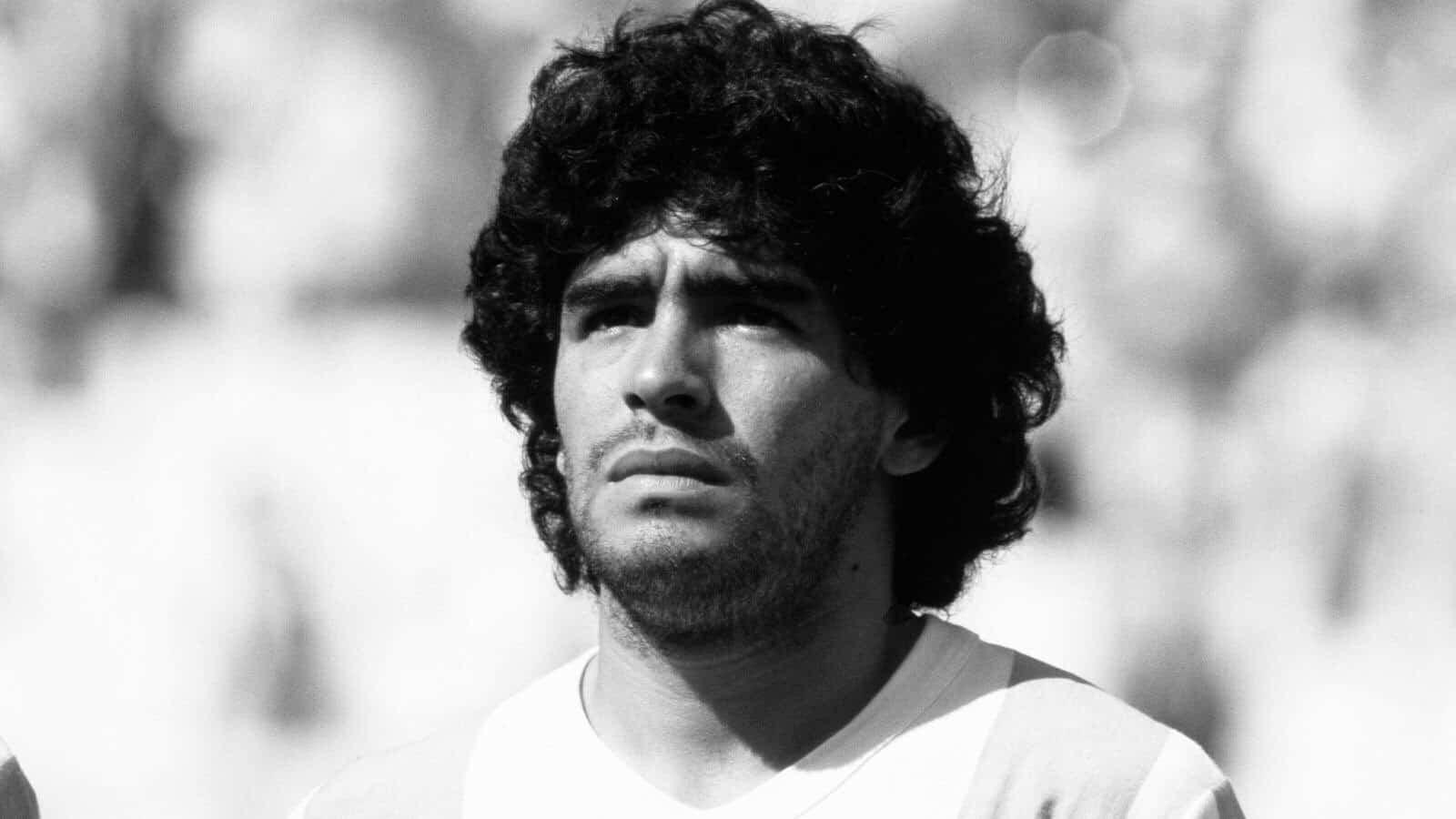 ردود فعل أبرز المدربين لرحيل مارادونا