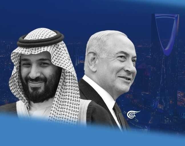 زيارة نتنياهو للسّعودية.. الحقيقة من وراء الدراما