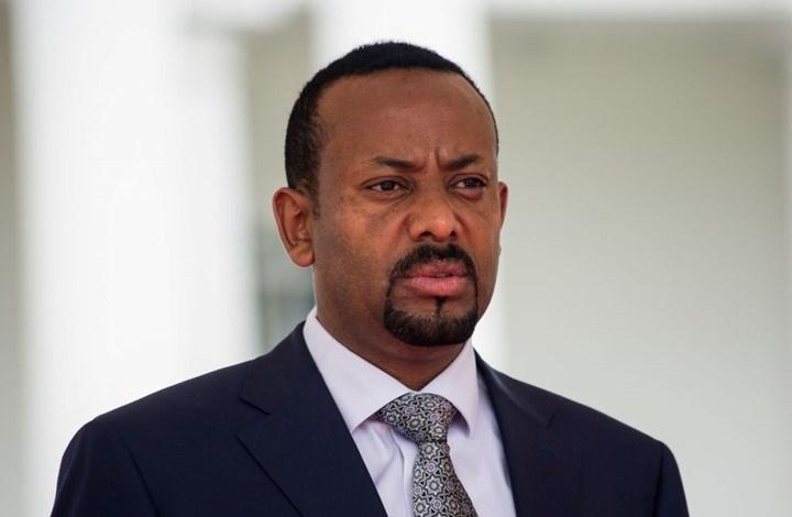 آبي أحمد: الهجوم العسكري وصل إلى مرحلته النهائية