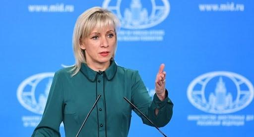 الخارجية الروسية: المستوطنات الإسرائيلية غير شرعية وتعيق استئناف المفاوضات