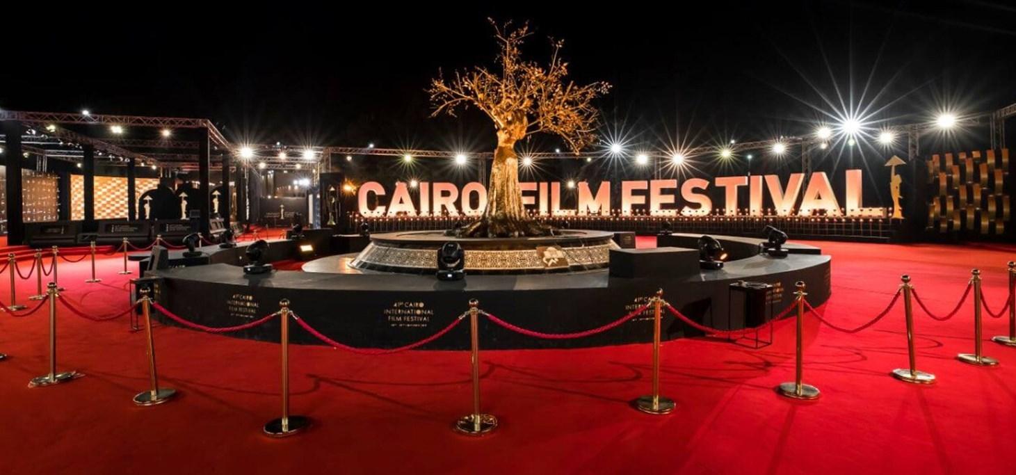 مهرجان القاهرة السينمائي الدولي 42 يتحدّى كورونا بـ83 فيلماً من 45 بلداً