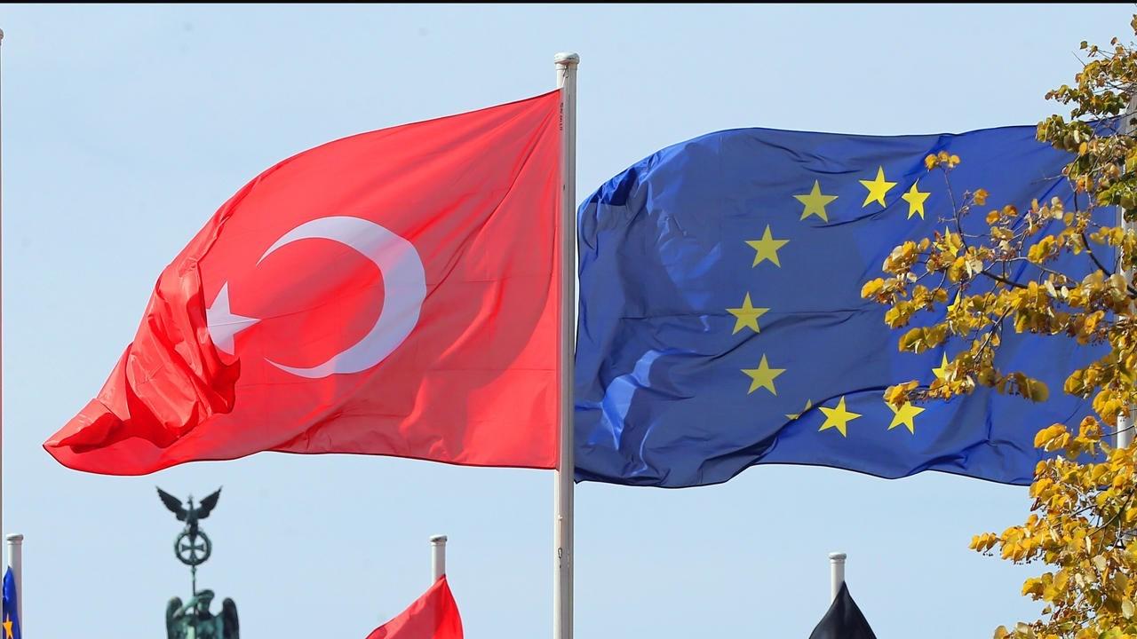 تركيا والإتحاد الأوروبي صراع المصالح