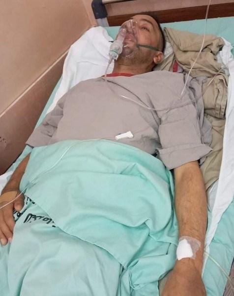 هيئة الأسرى تحذر من تفاقم الحالة الصحية للأسير المريض نضال أبو عاهور