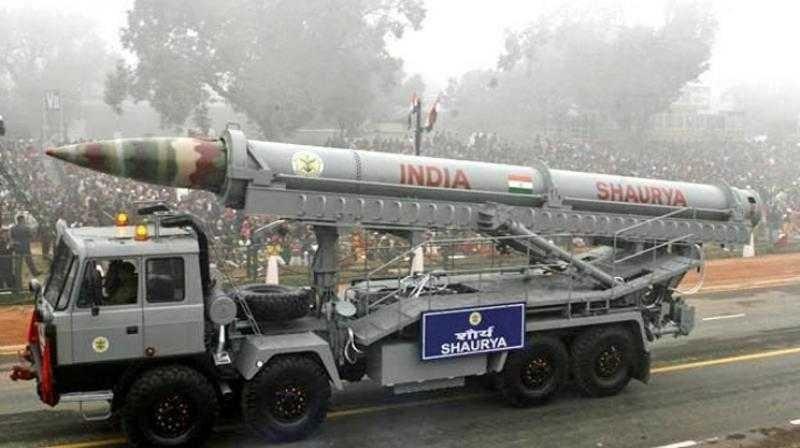 تجارب الصّواريخ الهنديّة.. العين على بكين وإسلام أباد