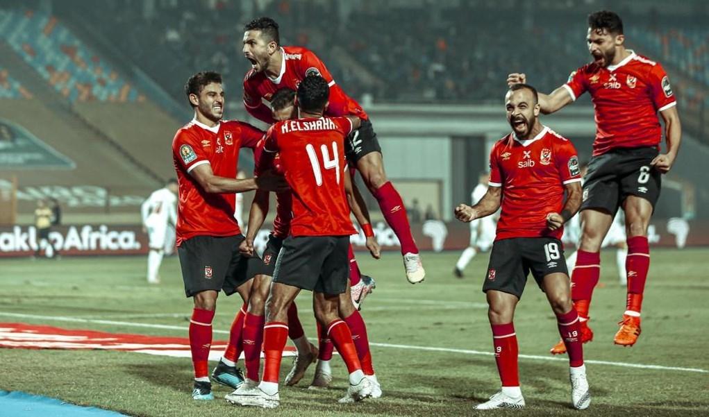 الأهلي بطلاً لدوري أبطال أفريقيا
