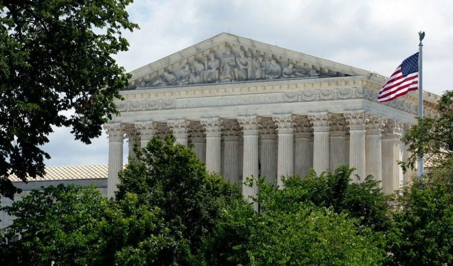 أميركا: المحكمة العليا ترفض قيود