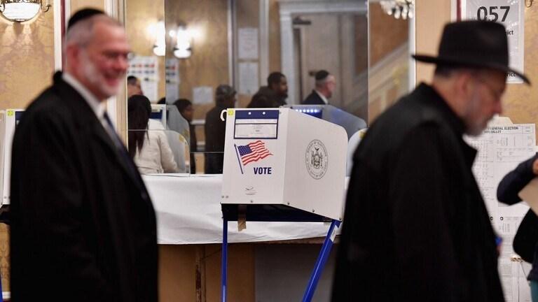 لمن صوَّت اليهود في الانتخابات الأميركية الأخيرة؟