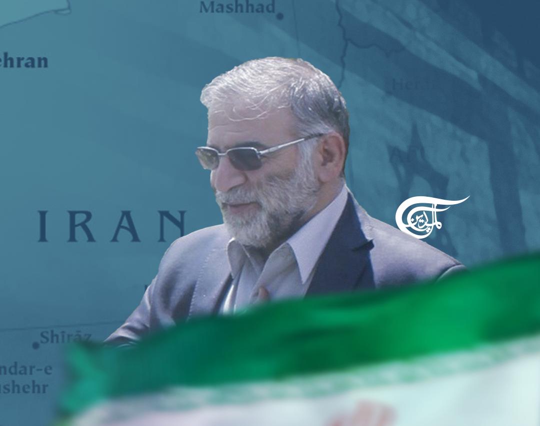 إعلام إسرائيلي: التقدير في المؤسسة الأمنية الإسرائيلية أن إيران سترد على اعتيال محسن فخري زادة